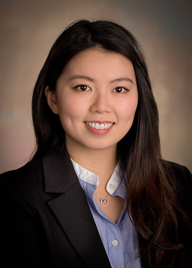 Annie Zhang, DDS